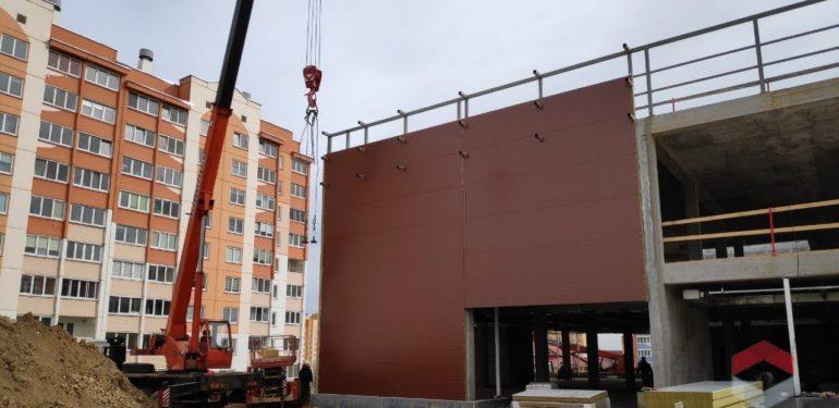 строительство недвижимости гродно