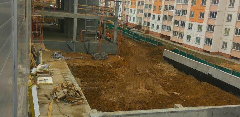 строительство гродно