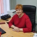 Елена Белая